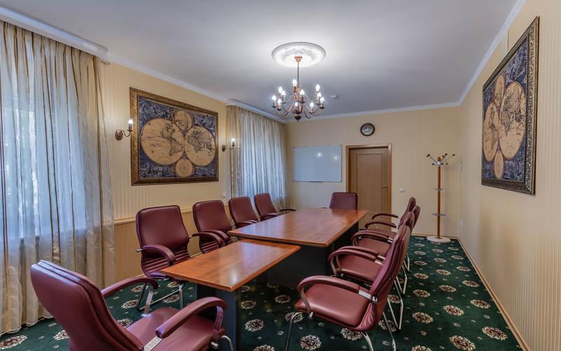 Кімната переговорів